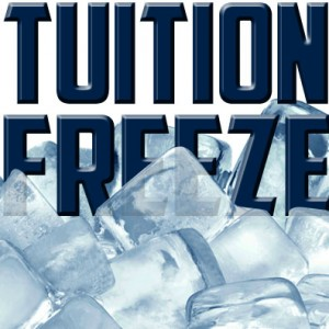 Tuition Freeze photo