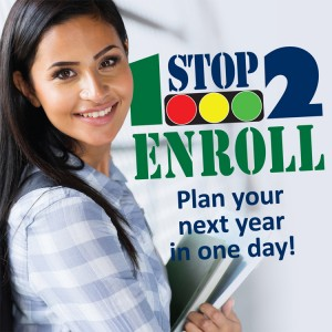 1Stop2EnrollFall square.indd