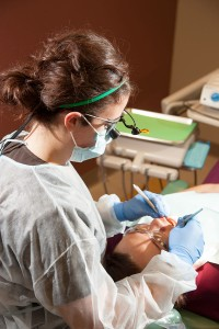 M State Dental Assisting image