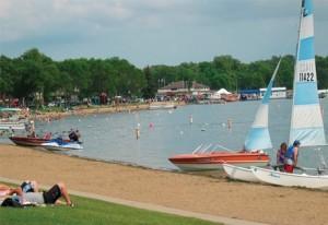 Detroit Lakes Image