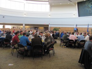 Our Community. Our College. Luncheon @ Legacy Hall at M State Fergus Falls campus | Fergus Falls | Minnesota | United States