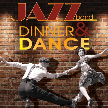 Get in the swing at M State Jazz Band Dinner & Dance
