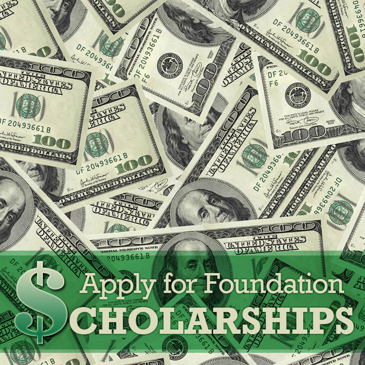 Fall 2017 Scholarship Applications now available.