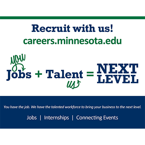 Careers.minnesota.edu
