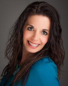 Dr. Carrie Brimhall