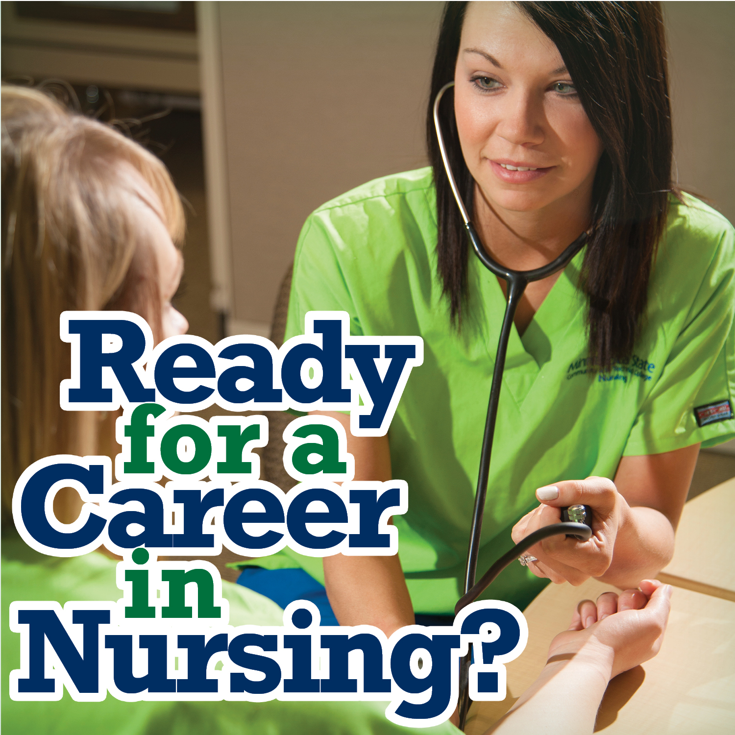 There's still time to apply to M State's Practical Nursing Program for Spring Semester.