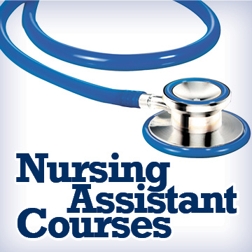 Nursing Assistant Training offered through M State's Workforce Development Solutions