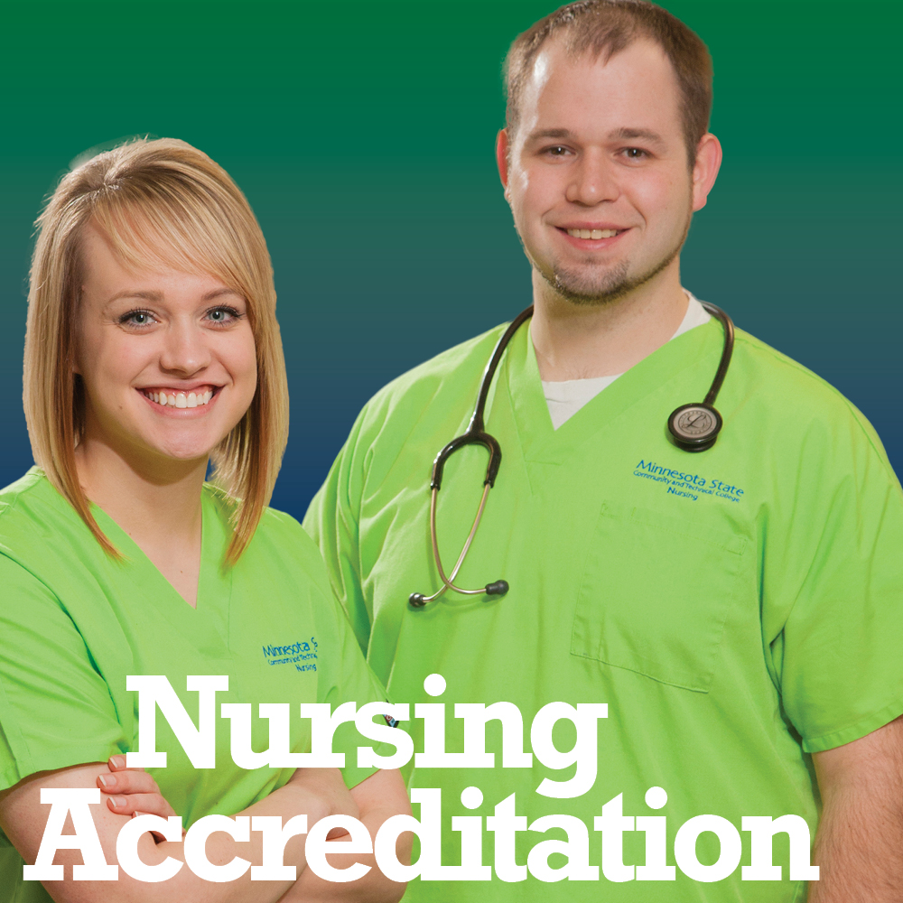 The Minnesota State Community and Technical College Associate Degree Nursing and Practical Nursing Programs are pursuing pre-accreditation candidacy status from the National League for Nursing Commission for Nursing Education Accreditation (NLN CNEA), located at 2600 Virginia Avenue, NW, 8th Floor, Washington, DC 20037; phone 202-909-2500. Interested parties are invited to submit third party comments in writing directly to NLN CNEA, attention Andrea Browning, NLN CNEA Manager of Accreditation Services, no later than August 24, 2017.
