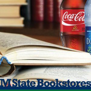 M State Bookstore
