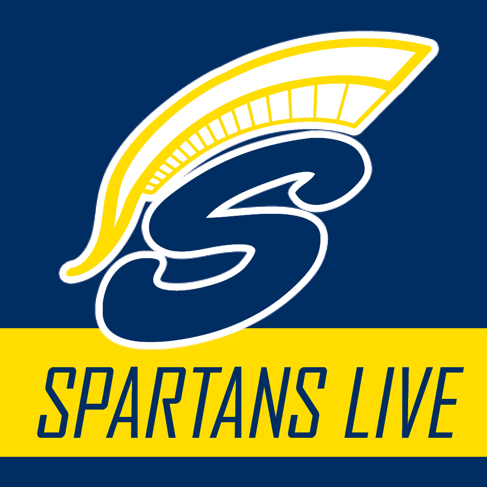 Spartan Live Basketball vs Central Lakes College live at 5.30