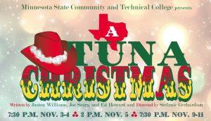 """A Tuna Christmas"" @ Waage Theatre | Fergus Falls | Minnesota | United States"
