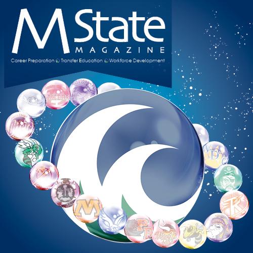 M State Fall 2017 Magazine
