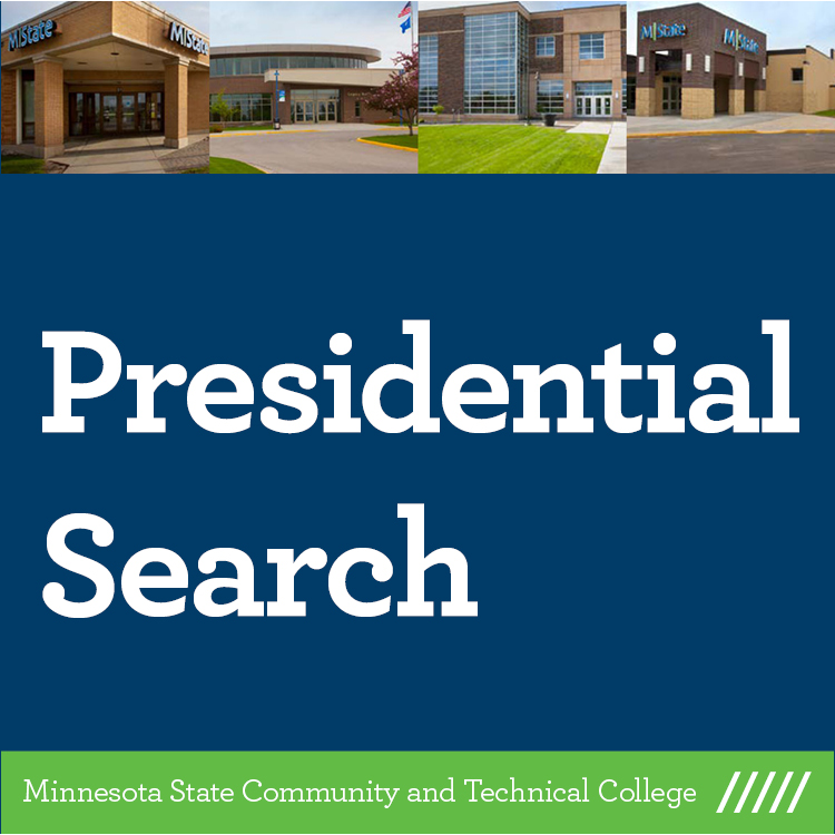 2018 M State Presidential Search