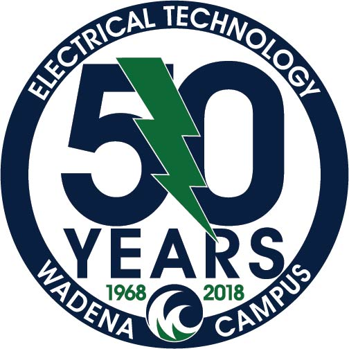 Electrical Technology 50th Anniversary Celebration!