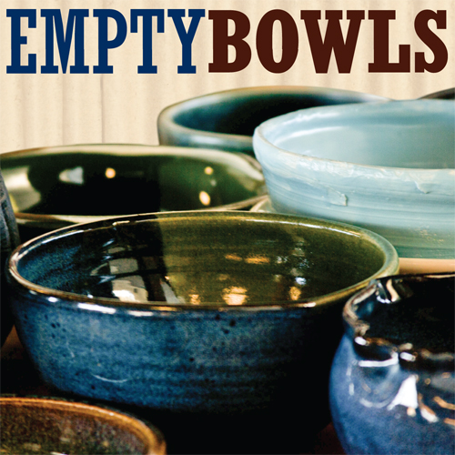 M State's Empty Bowls helps fill community need
