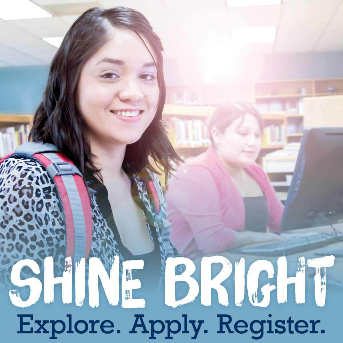 Whether you are a career starter or a career changer, M State will help you shine!