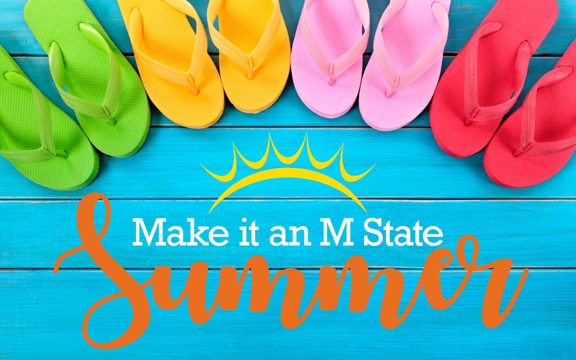 Shine Bright 2017 M State