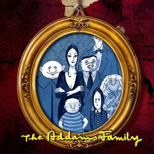 "It's creepy. It's quirky. It's ""The Addams Family"" at M State."