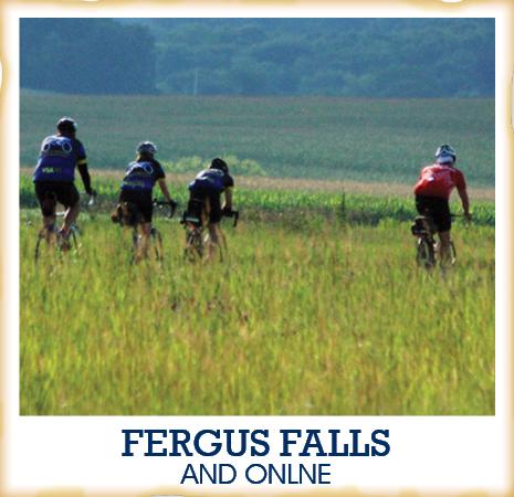 Fergus Falls button M State
