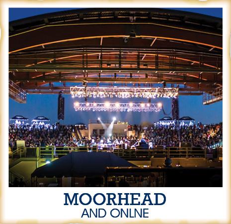 Moorhead button M State