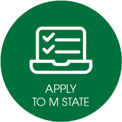 Apply to M State