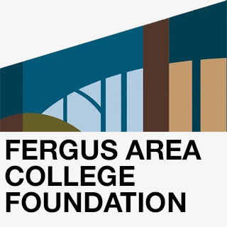 Fergus Area College Foundation Logo