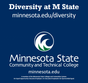 Diversity at M State