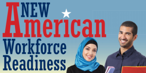 New american workforce readiness