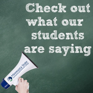 Check out what our students are saying!