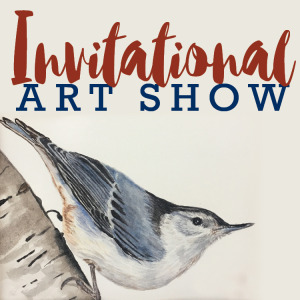 Invitational Art Show