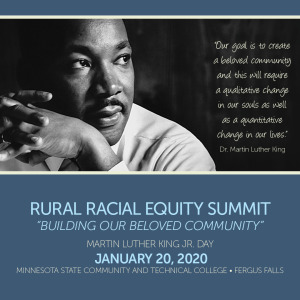 Rural Racial Equity Summit tile
