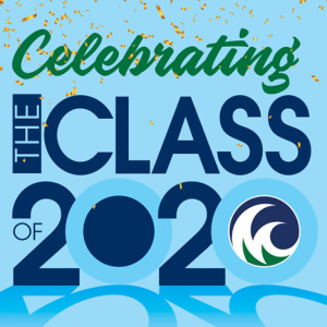 Celebrate Class of 2020 Square