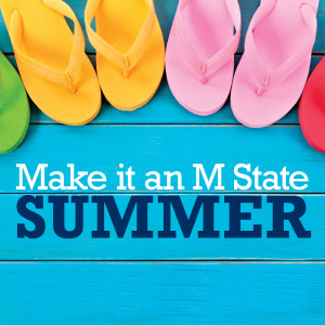 M State Summer